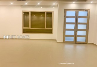 5 bedroom brand new floor for Rent in Funaitees