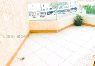 1bedroom apartment with balcony-salmiya (2)