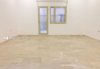 3 bedroom brand new apartment in a villa for rent in Zahra