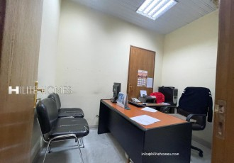 Commercial office for rent in Heart of Kuwait City