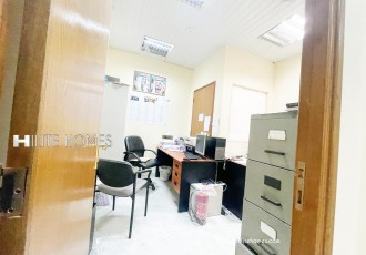 Commercial office for rent in Kuwait City