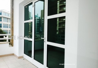 Three Bedroom Apartment for Rent in Shaab