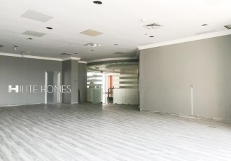 Commercial space in Heart of Salmiya