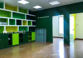 Commercial space for rent, Salmiya