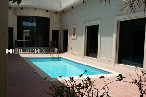 Villa for rent in Salam, Kuwait
