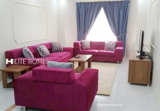 Three bedroom apartment for rent, Salwa, Kuwait