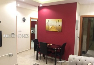 1 bedroom furnished apartment for rent  hilite homes (12)
