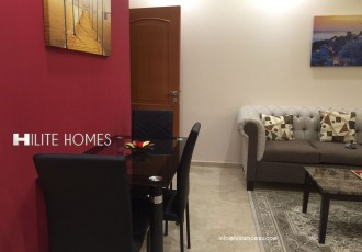 1 bedroom furnished apartment for rent  hilite homes (20)