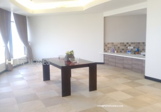 3 bedroom apartment for rent, Shaab