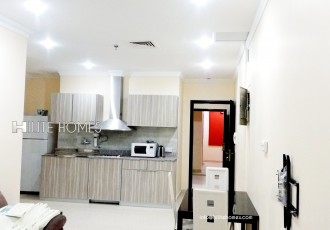 1 Bedroom apartment salmiya hilite homes (4)