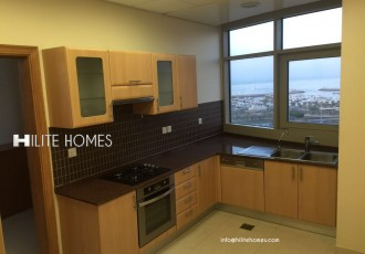 Modern three bedroom for rent,Shaab