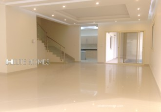 Villa for rent with pool, Al Salam
