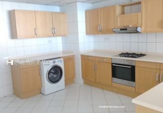 Sea view 3 bedroom apartment, Shaab