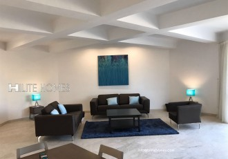 Two bedroom apartment with balcony, Bneid Al Qar -Kuwait