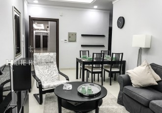 apartment for rent in Kuwait city  (8)