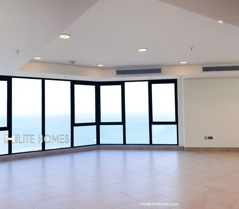 Brand new 3 bedroom apartment for rent, Bneid Al Qar