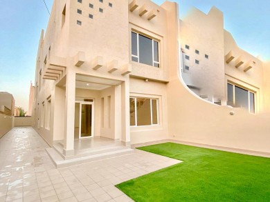 Villa for rent in Fintas , rent 1500 Hurry up now !