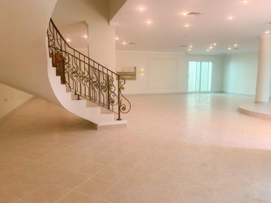 Four Bedroom Villa for Rent in Abu al hassaniya